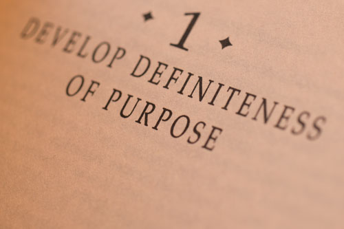definiteness of purpose christian lautenschleger