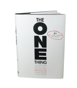 christian lautenschleger the one thing