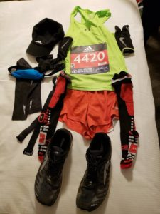 Boston Marathon Race Report Dry Racing Gear