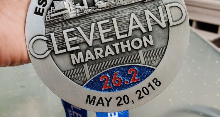 fun run marathons finisher's medal